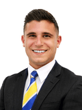 Andrew Migliorisi, YPA Estate Agents - Caroline Springs