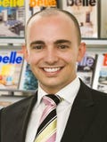 Michael Field, Belle Property - Annandale
