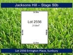 Lot 2556 Errington Place, Sunbury, Vic 3429