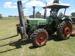 CLEARING SALE-L 202 Beutel Road, Clifton, Qld 4361