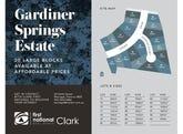 Gardiner Springs Estate, Warragul, Vic 3820