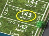 Lot 143, Abercrombie Street, Mango Hill, Qld 4509