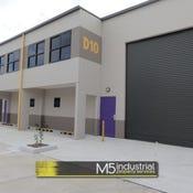 D10, 5-7 Hepher Road, Campbelltown, NSW 2560