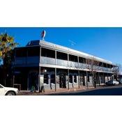 Tatura Hotel, 158-162 Hogan Street, Tatura, Vic 3616