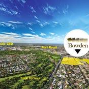 Plant 4, Bowden Redevelopment, Bowden, SA 5007