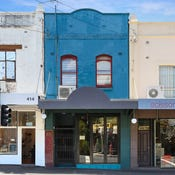 416 King Street, Newtown, NSW 2042