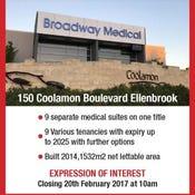 Broadway Medical Centre, 150 Coolamon Boulevard, Ellenbrook, WA 6069