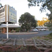 Colonial Motor Inn, 4 Ungarie Road, West Wyalong, NSW 2671