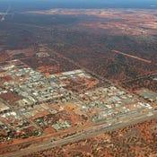 Anzac Drive Industrial Estate, Lot 318 Kayili Rd, Kalgoorlie, WA 6430