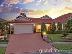 47 Brampton Drive, Beaumont Hills, NSW 2155