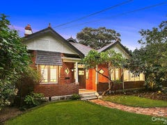 1 Duntroon Ave, Roseville, NSW 2069