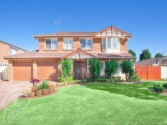 4 Valleyfield Court, Wattle Grove, NSW 2173