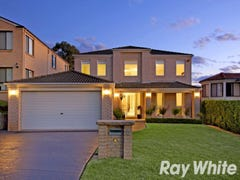 4 Parkview Way, Acacia Gardens, NSW 2763
