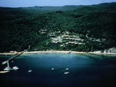 Lot 2 Kingfisher Heights, Fraser Island, Qld 4581