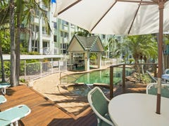 9/243 Boundary Street 'The Bay Apartments', Rainbow Bay, Qld 4225
