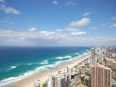 Unit 4504,9 'Q1' Hamilton Avenue, Surfers Paradise, Qld 4217