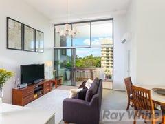 501/212 Margaret Street, Brisbane City, Qld 4000