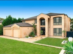 4 Glasshouse Road, Beaumont Hills, NSW 2155