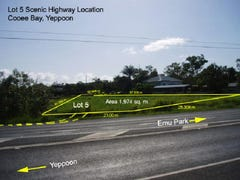 1 Scenic Highway, Yeppoon, Qld 4703