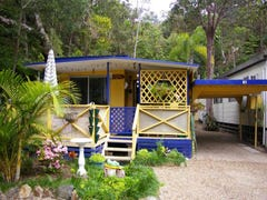 61 Nambucca Beach Holiday Park, Nambucca Heads, NSW 2448