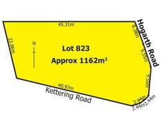Lot/823 Hogarth Road, Elizabeth South, SA 5112