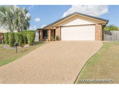 21 Seonaid Place, Gracemere, Qld 4702