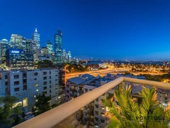 12/41 Mount Street, West Perth, WA 6005
