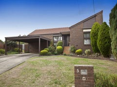 5 Remy Court, Vermont South, Vic 3133