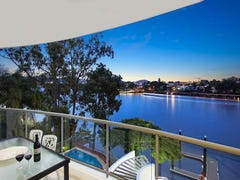 8/100 Macquarie Street, St Lucia, Qld 4067