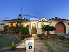 12 Murphy Court, Avenell Heights, Qld 4670