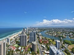 Unit 4406,9 'Q1' Hamilton Avenue, Surfers Paradise, Qld 4217