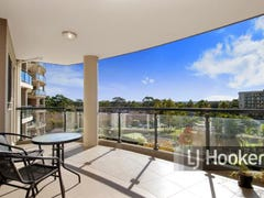 401/91D-101 Bridge Road, Westmead, NSW 2145