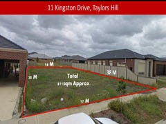 11 Kingston Drive, Taylors Hill, Vic 3037
