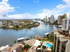 1404 'Avalon' 4 Wahroonga Place, Surfers Paradise, Qld 4217