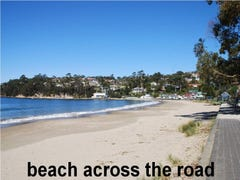 Kingston Beach, address available on request