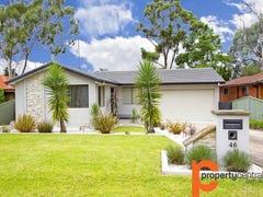 46 Koloona Drive, Emu Plains, NSW 2750