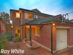 23 Forest Road, Baulkham Hills, NSW 2153