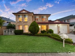 29 Beaumont Drive, Beaumont Hills, NSW 2155