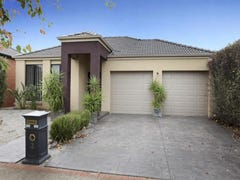 3 Cotteridge Place, Caroline Springs, Vic 3023