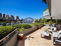 2/8 King George Street, Lavender Bay, NSW 2060