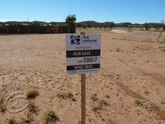 Lot 10007, Mt Johns Valley, Alice Springs, NT 0870