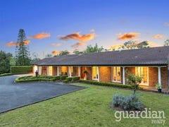 12 Ellendale Road, Kenthurst, NSW 2156