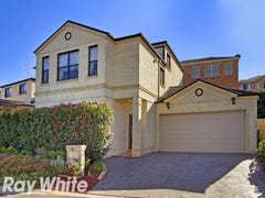 4 Regiment Grove, Winston Hills, NSW 2153