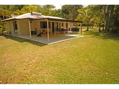 428 Mount Chalmers Road, Mount Chalmers, Qld 4702