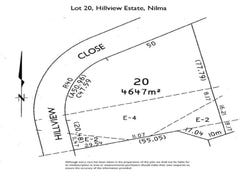 Lot 20 Hillview Close, Nilma, Vic 3821