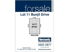 Lot 11 Bunjil Drive, Drouin, Vic 3818