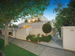 4/635 Orrong Road, Toorak, Vic 3142