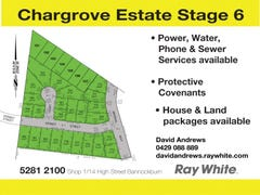 Stage 6 Chargrove Estate, Bannockburn, Vic 3331