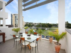 115/35 Harbour  Rd, Hamilton, Qld 4007