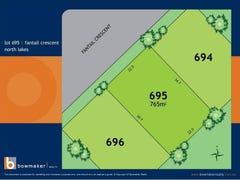 Lot 695, 12 Fantail Crescent, Mango Hill, Qld 4509